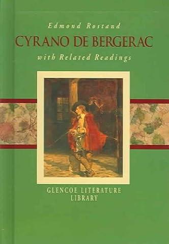 Cyrano De Bergerac (Cyrano Bergerac English Book)
