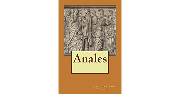 Amazon.com.br eBooks Kindle: Anales (Spanish Edition), Cayo Cornelio Tácito