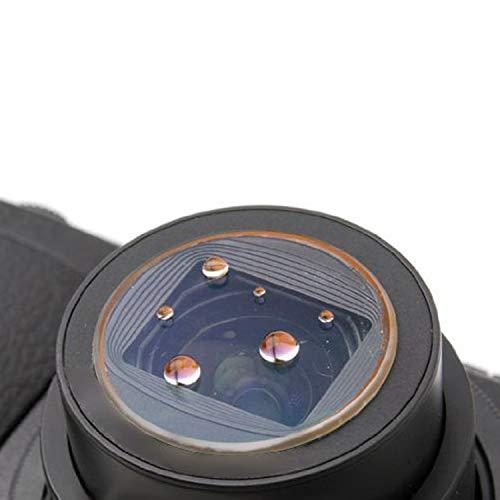 Megagear MG1035 Panasonic Lumix DMC-LX10 Ultraviolet (UV) Camera Lens Filter and Protector, Clear