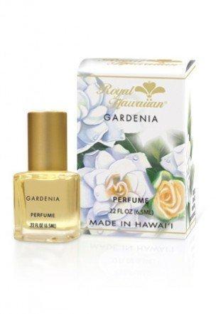 - Royal Hawaiian Tuberose Perfume - 0.22 fl. oz.