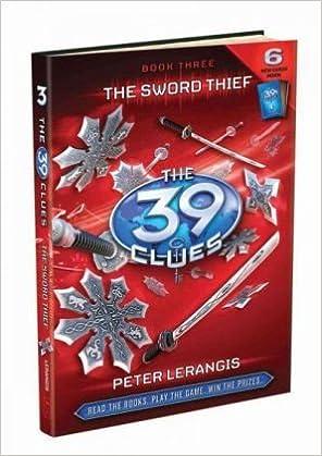 39 Clues In Too Deep Pdf