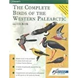 The Complete Birds of the Western Palearctic 9780192685797