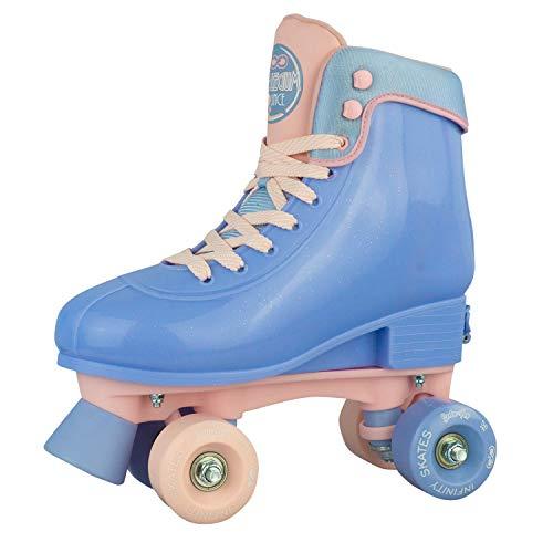 Infinity Skates Soda Pop Adjustable Roller Skates for Girls and Boys