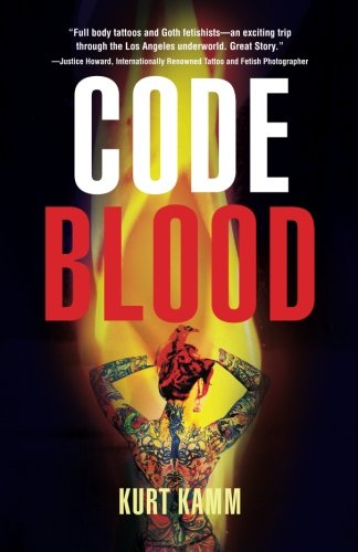 code-blood