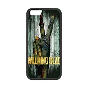 "zombie walking dead hands DIY Cover Case for Iphone6 Plus 5.5"",zombie walking dead hands custom cover case"