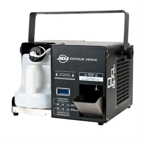 ADJ Products Entour Venue Fog Machine by ADJ Products