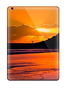 New Arrival Sunset For Ipad Air Case Cover 9364519K21501934