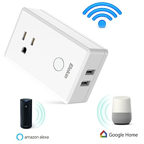 WiFi Smart Plug Alexa