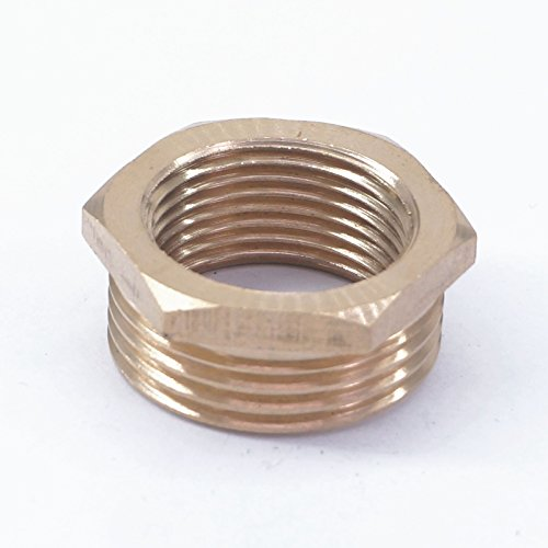 Sorekarain Brass Reducer 1