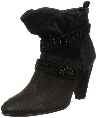 ECCO Shape 75, Stivaletti Donna Nero (Black/Black53960)