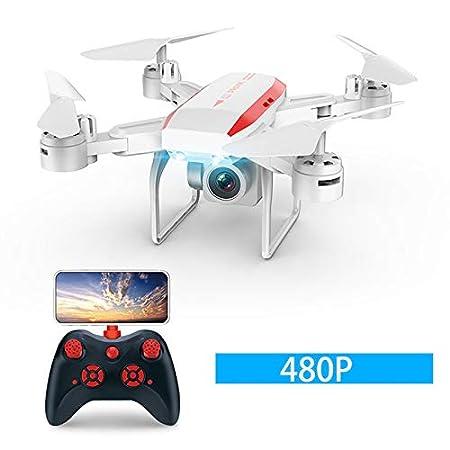 Tianzly Drone FPV RC Drone Cámara 4k 1080 HD Video aéreo dron Quad ...