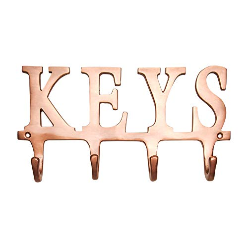 Key Holder Mounted Decorative Organizer product image
