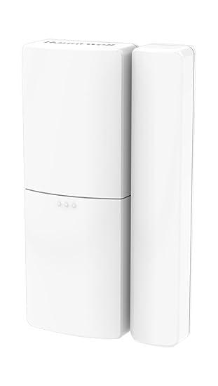 Honeywell Contact Douverture Porte Fenêtre Sans Fil Blanc