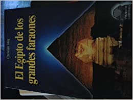 Epub Gratis Egipto De Los Grandes Faraones, El