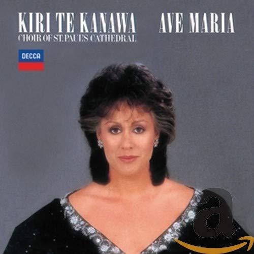 Kiri Te Kanawa - Ave 67% OFF of fixed price Max 41% OFF Maria