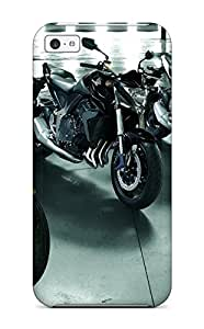 fenglinlinElliot D. Stewart's Shop New Style 1067798K41706360 Honda Bikes Fashion Tpu 5c Case Cover For Iphone