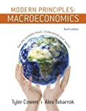 img - for Modern Principles: Macroeconomics book / textbook / text book