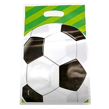 Amazon.com: HOKUGA: bolsas de plástico para regalos de ...