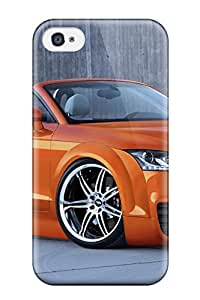 Iphone 4/4s Hard Case With Awesome Look - GCOZHVK312Fkirr by lolosakes
