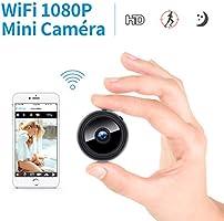 FREDI : -20% sur les Mini Caméras Espion