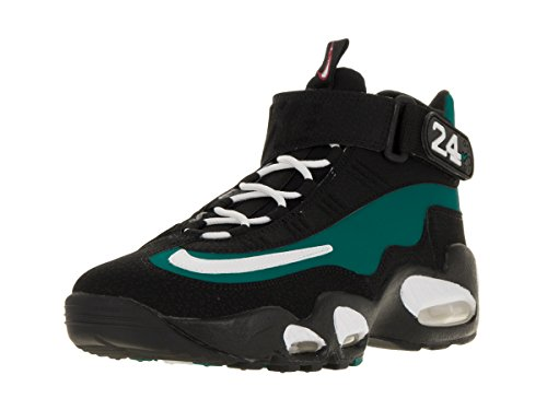 NIKE Men's Air Griffey Max 1 Fresh Water/Wht Blck Vrsty RD Training Shoe 8 Men US