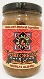 Classy Delites Portobello Mushroom All Natural Sauce