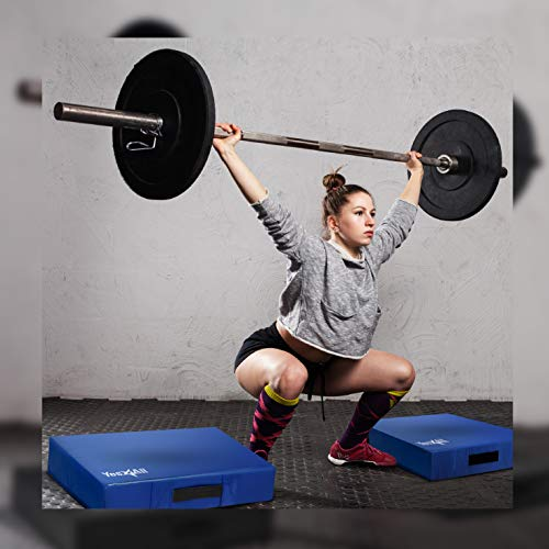 Yes4All Silencer Drop Pads//Weightlifting Drop Pads