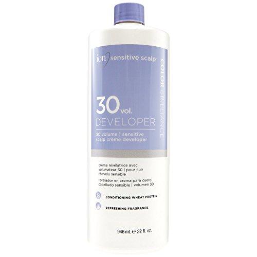 Sensitive Scalp 30 Volume Creme Developer Scalp Conditioning Creme