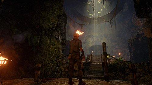 Adam's Venture Origin's (PS4)
