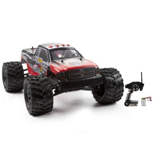 WL Toys Terminator 2.4GHz 1:12 Electric RC Truck