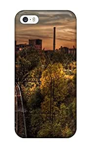 ChriDD Premium Protective Hard Case For Iphone 5/5s- Nice Design - Photography Hdr by icecream design