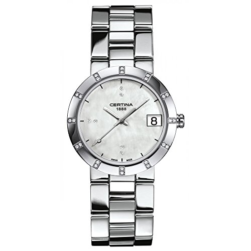 Certina Ladies Watches DS Stella C009.210.11.116.00 - 2