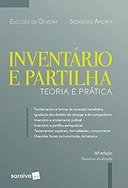Inventário e Partilha - 26ª Edição 2020