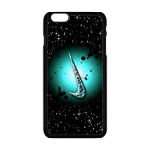 Hard Plastic Cover Case NIKE logo Just Do It Apple iPhone 6 4.7