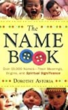 img - for Name Book, The Publisher: Bethany House; Rev Upd edition book / textbook / text book