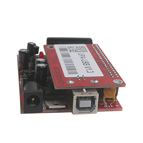 UPA Programmateur USB avec adaptateurs complets avec fonction de cou.