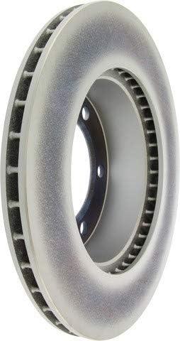 Amazon Com Centric Parts Inc 320 44109 Disc Brake Rotor Automotive