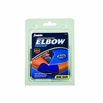 Franklin Sports Elbow Support