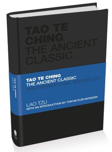 Lao Tzu - Tao Te Ching: The Ancient Classic (Capstone Classics)