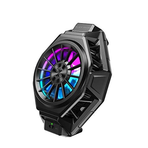 Black Shark Fun Cooler Pro (Pro, Black)