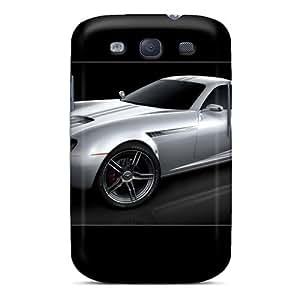 Galaxy S3 Cases Slim [ultra Fit] Cobra Venom V8 Concept Protective Cases Covers Black Friday