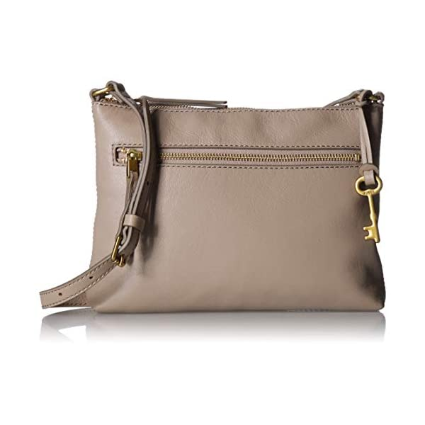 Fossil Fiona Small Crossbody Purse Handbag