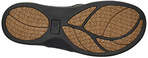 Pictures of New Balance Women's Voyager Thong Flip-Flop 5 B(M) US 7