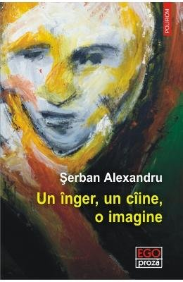 Un Inger, Un Ciine, O Imagine (Romanian Edition)