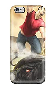 Chili Con Carnage Case Compatible With Iphone 6 Plus/ Hot Protection Case by lolosakes