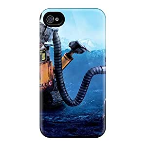 Shockproof Cell-phone Hard Covers For Iphone 4/4s (rok2597uhZO) Custom Vivid How To Train Your Dragon 2 Pattern