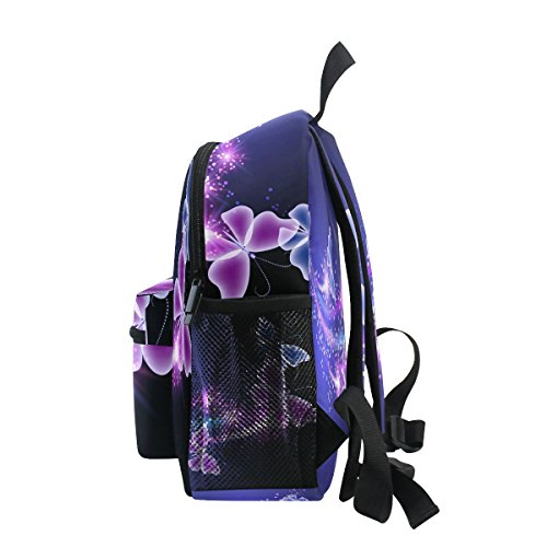 Butterfly Animal nbsp;Backpack Kids nbsp;for Boys nbsp;Bag nbsp;Toddler nbsp;School nbsp;Girls ZZKKO nbsp;Book 5BZHxw5