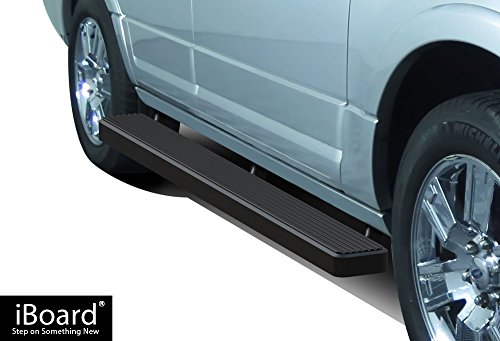 04 ford expedition nerf bars - 4