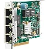629135-B22 HP Ethernet 1Gb 4-port 331FLR Adapter