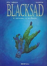 Blacksad - Volume 4: O inferno, o silêncio